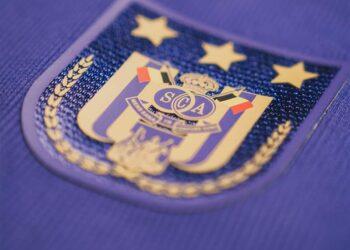 Camisetas Joma del Anderlecht 2021/22