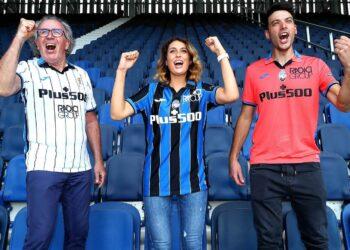 Camisetas Joma del Atalanta 2021/2022