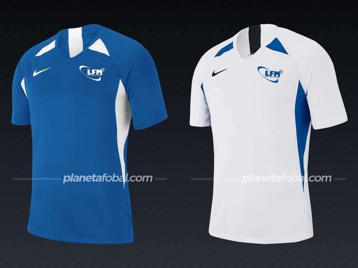 Martinica (Nike) | Camisetas de la Copa Oro 2021