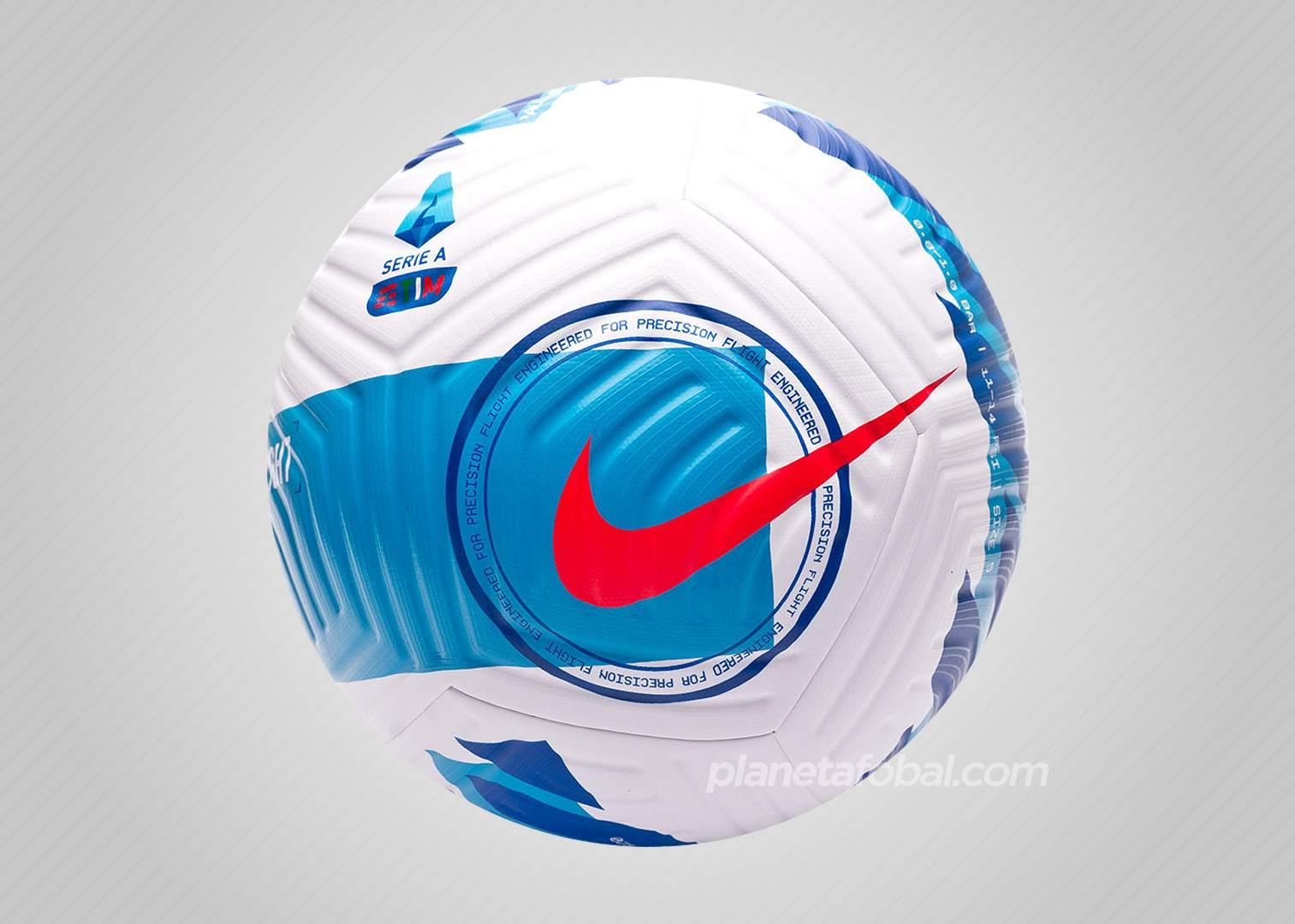 Balón Nike Flight Serie A 2021/2022