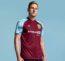 Camiseta Umbro del Burnley FC 2021/22