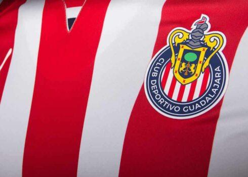 Camisetas Puma de las Chivas de Guadalajara 2021/22