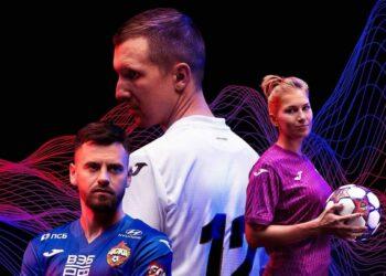 Camisetas Joma del CSKA Moscú 2021/22