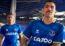 Camiseta Hummel del Everton 2021/22