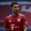 Camiseta adidas del Bayern Munich 2021/2022