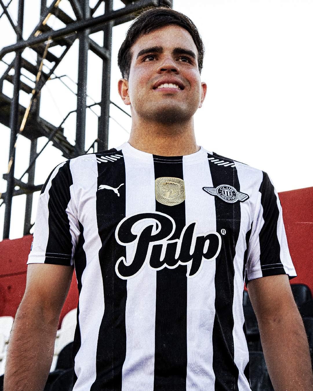 Camiseta Puma de Libertad 2021/22