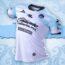 Camisetas Pirma del Mazatlán FC 2021/22