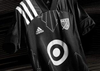 MLS All Star Jersey Adidas 2021