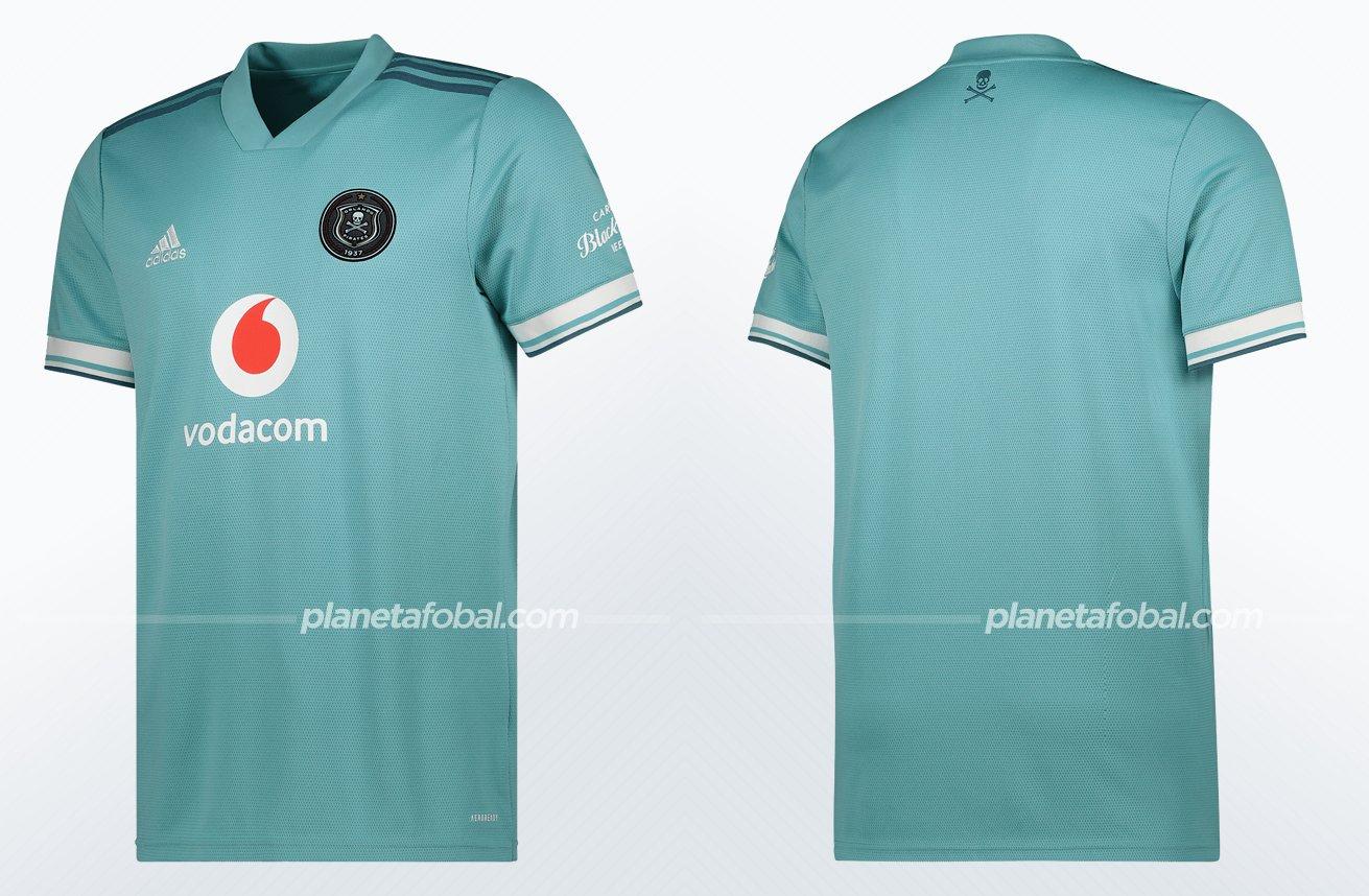 Camisetas adidas del Orlando Pirates 2021/22