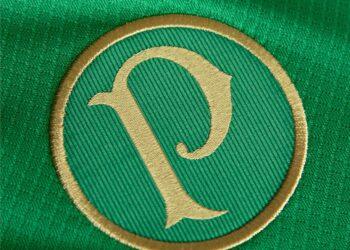"""Camiseta Puma del Palmeiras """"70 Aniversario Copa Rio"""""""