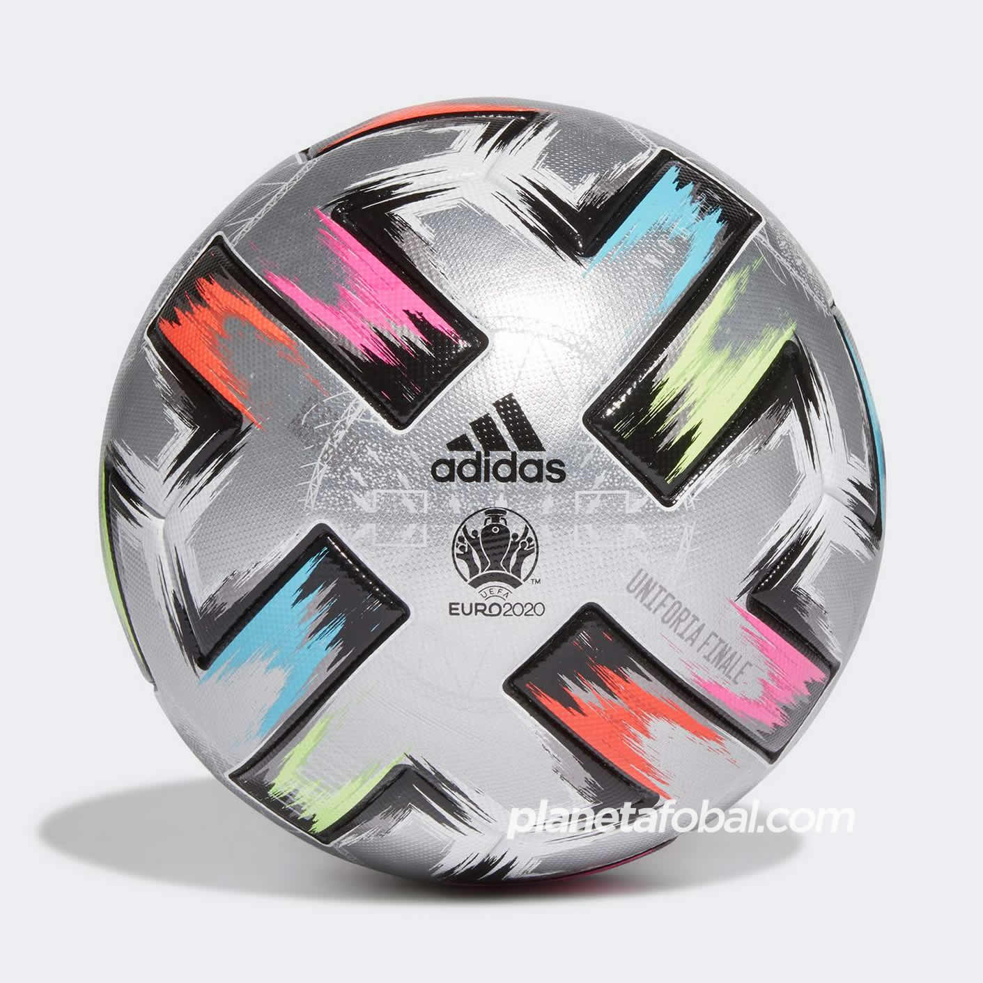 Balón adidas Uniforia Finale UEFA Euro 2020
