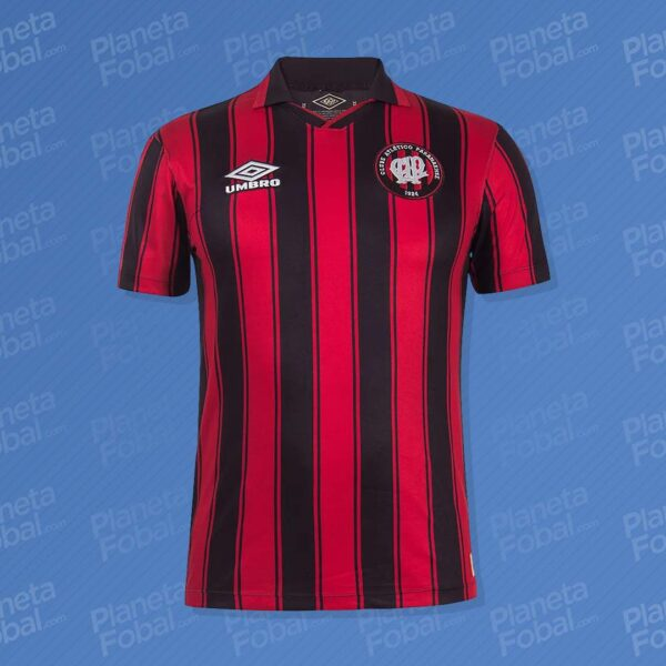 Athletico Paranaense   Umbro Vintage