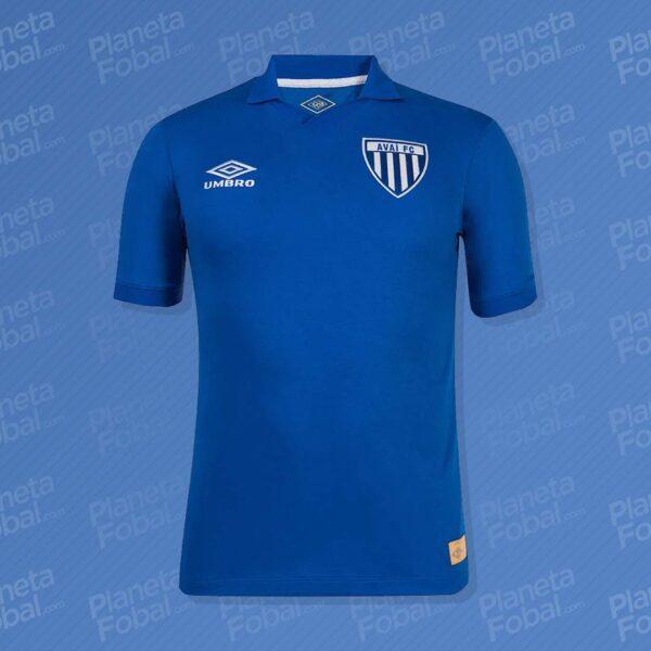 Avaí FC   Umbro Vintage
