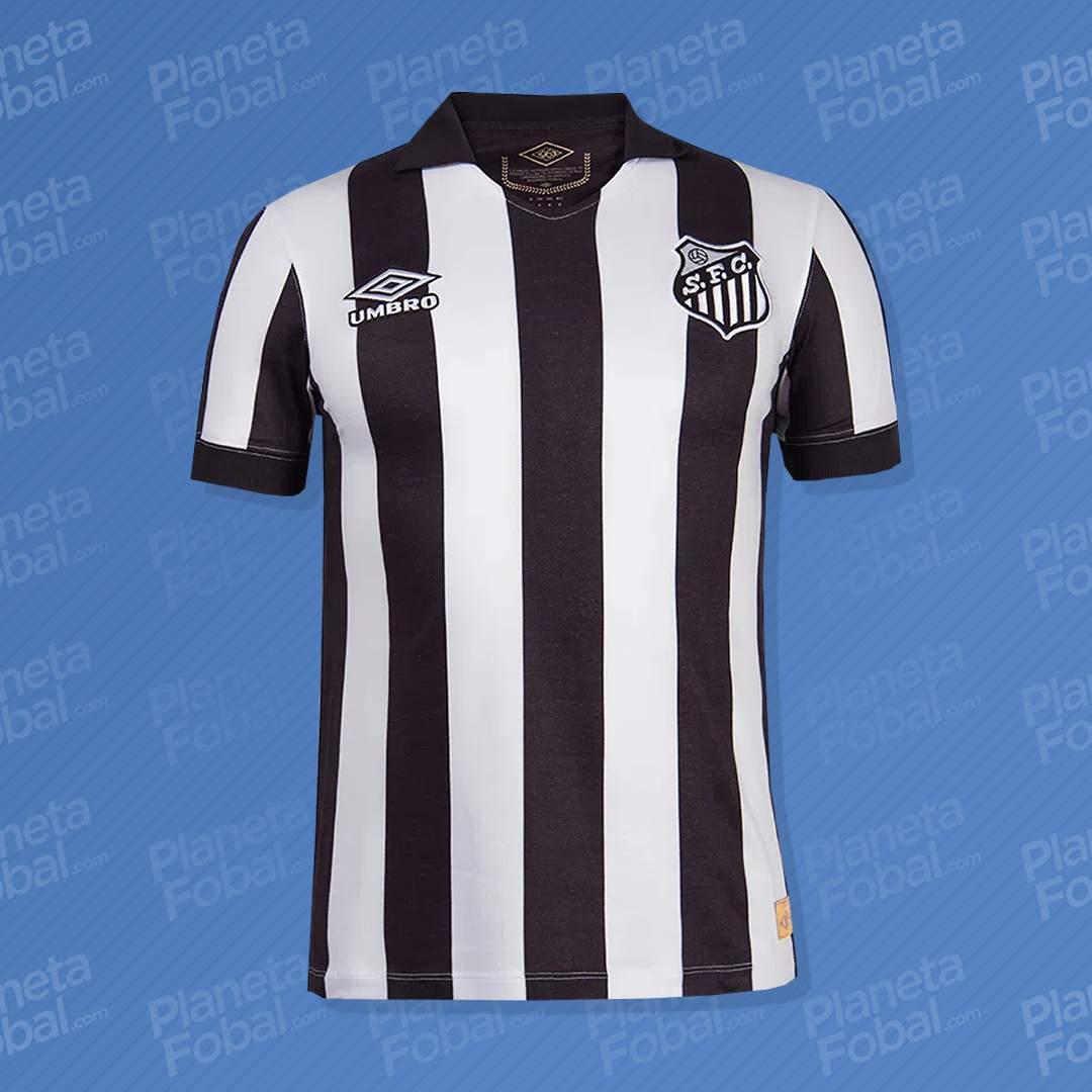 Santos FC   Umbro Vintage