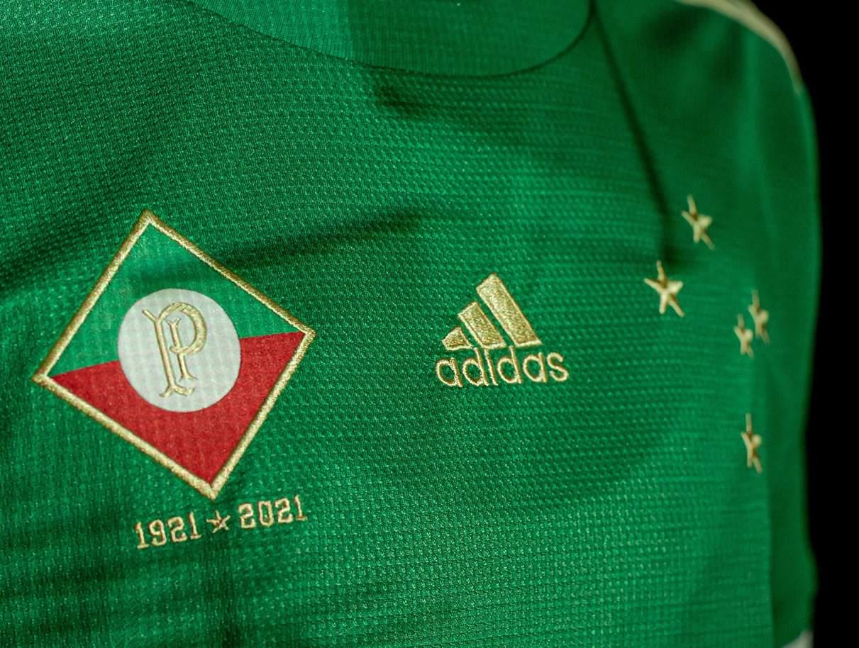 Tercera camiseta adidas del Cruzeiro 2021/22
