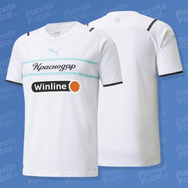 FC Krasnodar (Rusia)