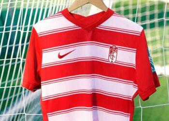 Camiseta Nike del Granada CF 2021/22