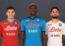 Camisetas EA7 del Napoli 2021/2022