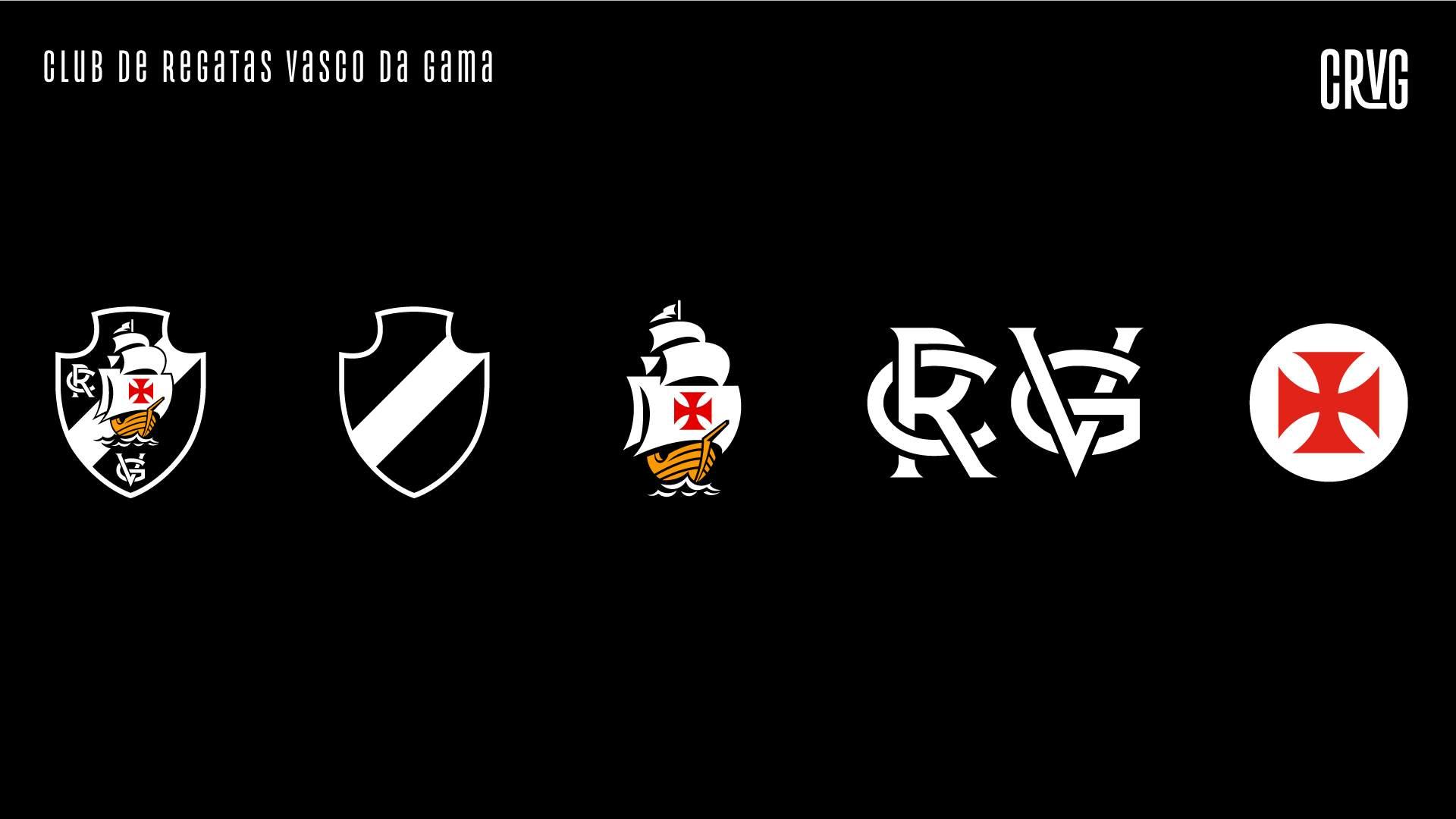 Nuevos símbolos del Vasco Da Gama
