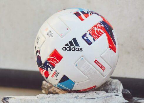 Balón adidas Argentum 2021/2022