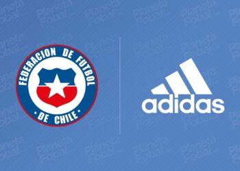 adidas nuevo sponsor técnico de la selección de Chile