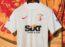 Tercera camiseta Nike del Galatasaray 2021/22