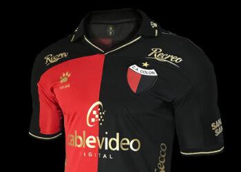 Camiseta Kelme de Colón 2021/22
