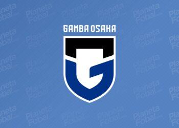 Gamba Osaka presenta su nuevo escudo